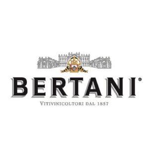 Bertani Logo Black