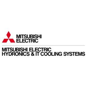Mitsubishi electric ex Delclima