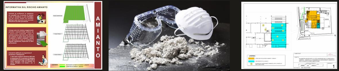 presenza manufatti amianto