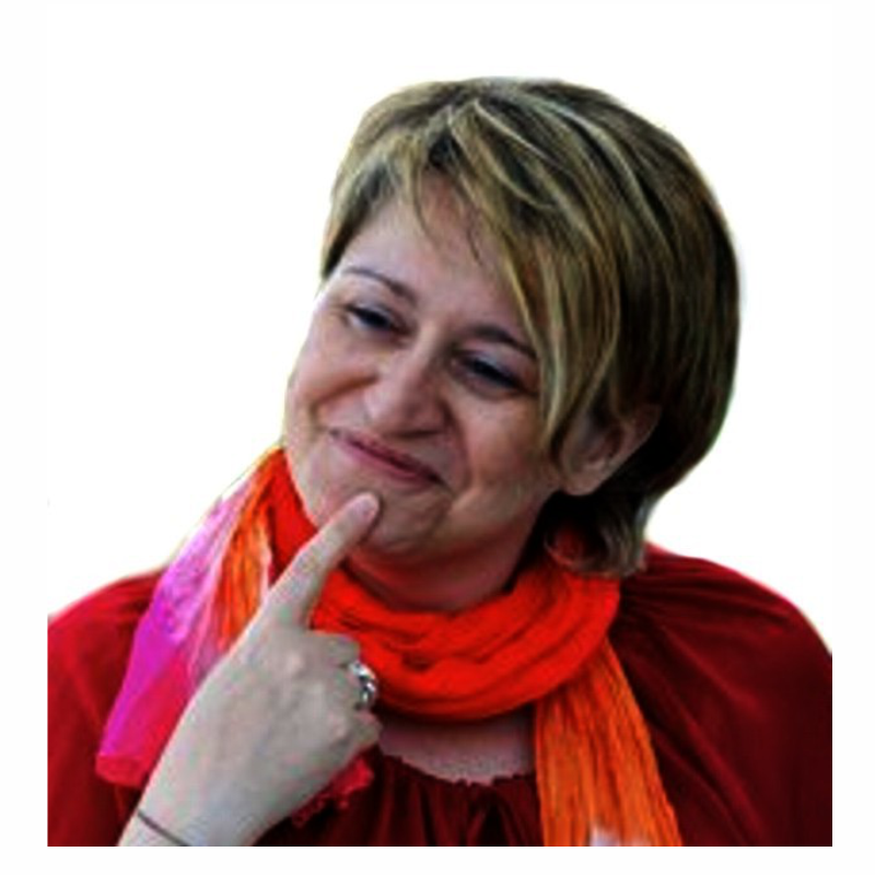 Laura PECORARO