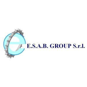 Esab. group
